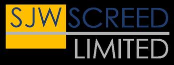 SJW SCREED LIMITED logo